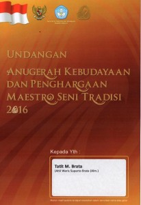 Anugerah_Kebudayaan_Maestro_Seni_Tradisi_Tahun_2016